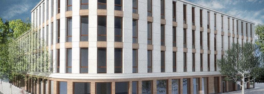 Biurowiec KONSTANS BUILDING