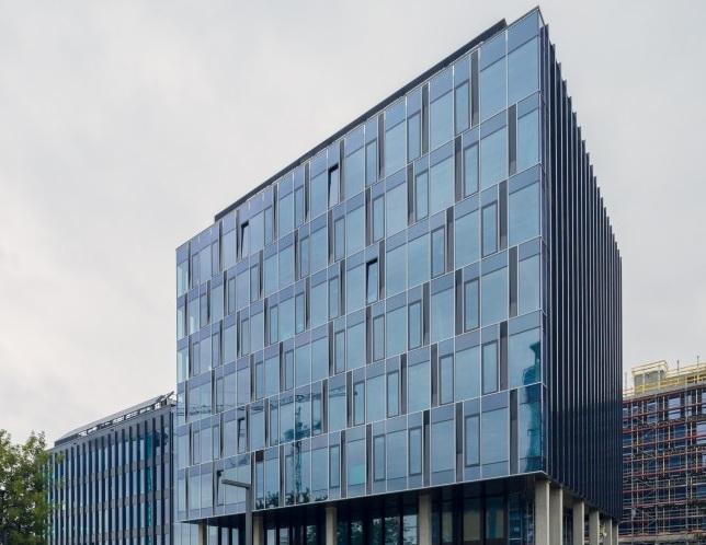 Biurowiec ARTICO OFFICE BUILDING