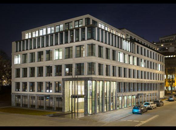 CARPATHIA OFFICE HOUSE | OmniOFFICE | COWORKING - zdjęcie 2