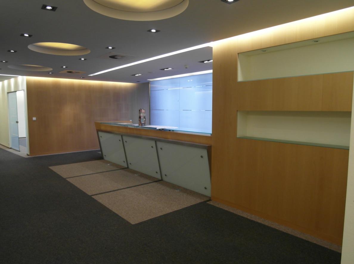 PROSTA OFFICE CENTER | OFFICE HUB | COWORKING - zdjęcie 2